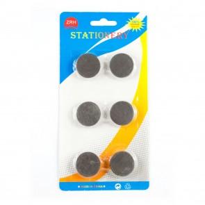 Magnets 2.5cm (12 Pack)