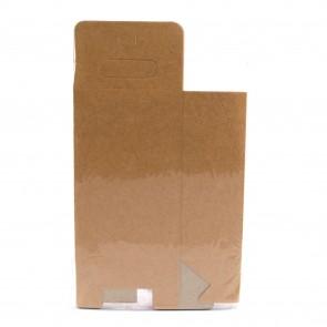 Paper Box 15x10x6cm Kraft