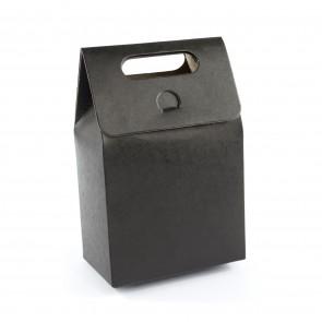Paper Box 15x10x6cm Black