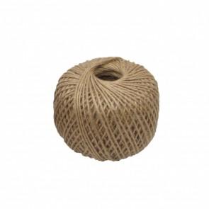 Jute String Ball Natural (50 Metres)