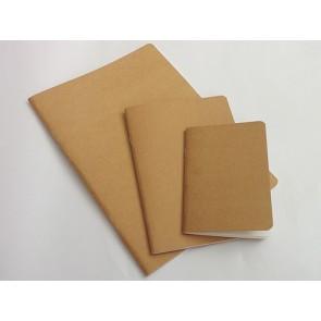 Starter Sketchbook A6 Kraft Cover