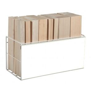 "Balsa Wood Block Pack 12"" (27 Pieces)"