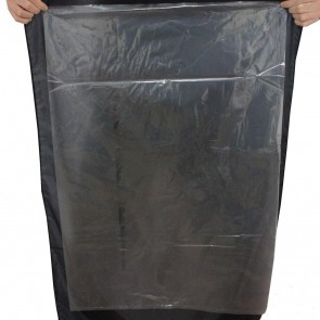 Clear Plastic Bag A1+ 60x90cm (250 Pack)