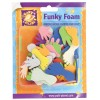Funky Foam Assorted Pack (Self Adhesive) - Hands & Feet