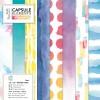 "12 x 12"" Paper Pack (36pk) - Capsule - Elements Pigment"