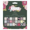 "6 x 6"" Paper Pad (50pk) - Full Bloom"