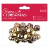 Large Jingle Bells (20pcs)