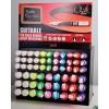 uni Chalk Marker 60pc Display