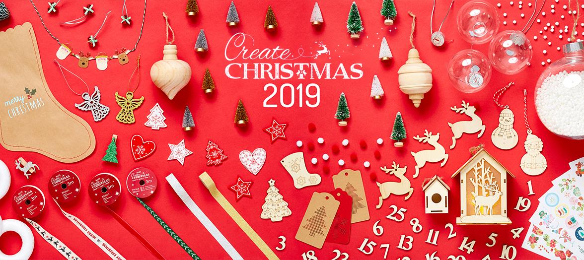 Create Christmas